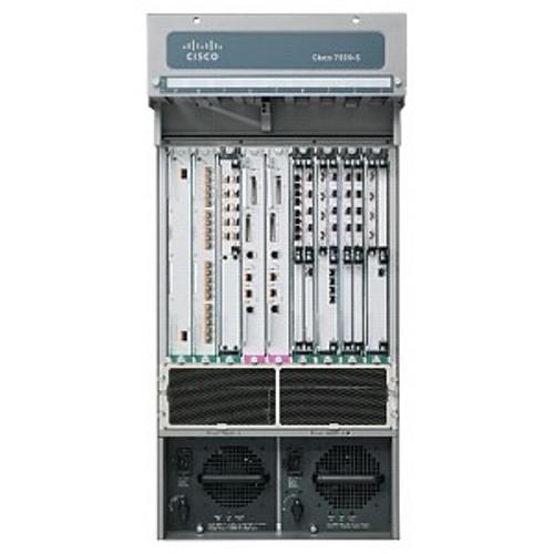 Cisco CISCO7609-S 9-Slot 7609/CISC7609-S Enhanced Service-Provider Chassis
