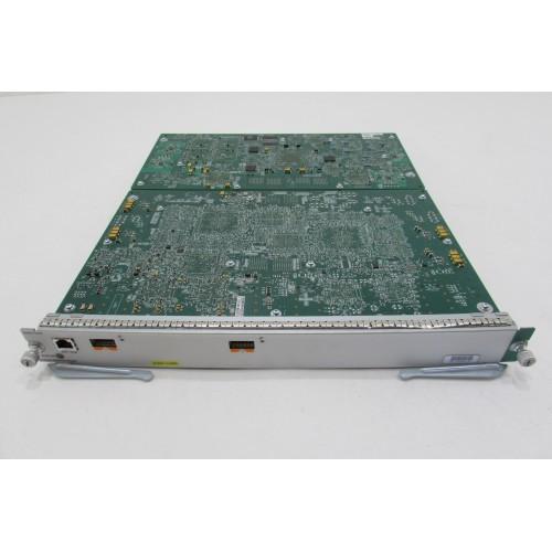 Cisco 76-ES+T-2TG 7600 Series 2-Port 10GE XFP Router Line Card w/ DFC 3CXL
