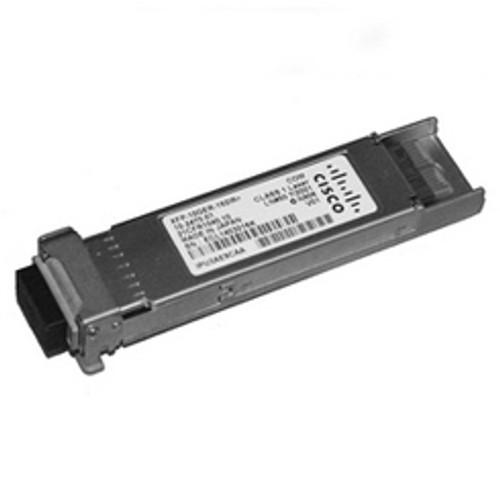 Cisco DWDM-XFP-40.56 10GBASE-DWDM 1540.56 nm XFP Switch Modules