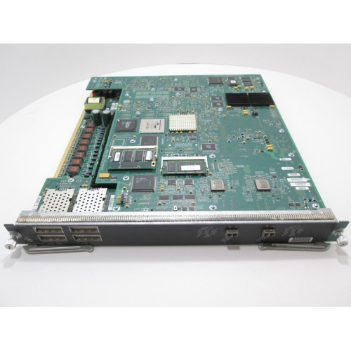 Cisco OSM-2OC48/1DPT-SL 7600 2-Port OC-48/STM-16 POS/DPT OSM Router Module