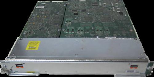 Cisco 7600-ES20-10G3C Ethernet Services 20G Line Card