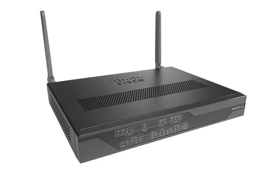 NEW Cisco C881G+7-A-K9 881 3G Wireless Router