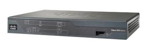 Cisco CISCO887V-K9 880 Series ISR 887 VDSL2 over POTS Router