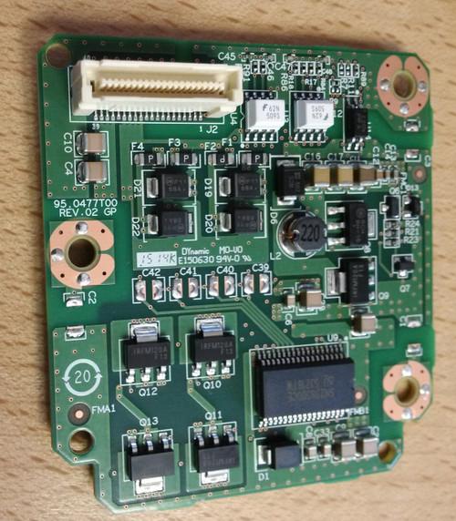 Cisco 800-IL-PM-4 Four port 802.3af Internal Power Module 890 Series