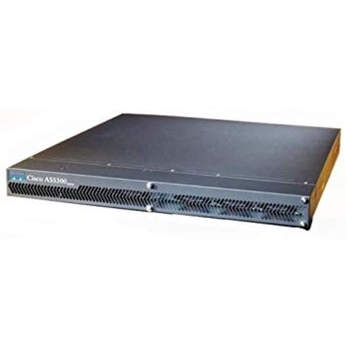 Cisco AS535-4E1-120-AC AS5350 4E1 120 ports IP+ High-Density Data Router Bundle