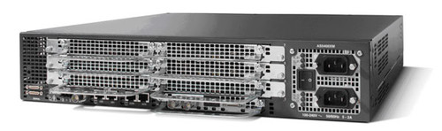 Cisco AS5400-CH AS5400 Base Chassis