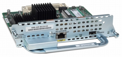 Cisco NME-AIR-WLC12-K9 12 Access Point Wireless LAN Controller