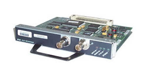 Cisco PA-A3-E3 1-Port ATM E3 Enhanced Port Adapter