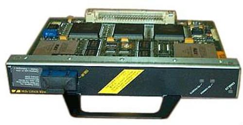 NEW Cisco PA-A6-OC3SMI 1-Port OC3/STM-1 ATM Singlemode Port Adapter