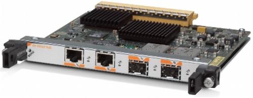 Cisco SPA-2X1GE-V2 2 Pt Gigabit Ethernet Shared Port Adapter