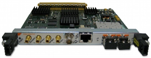 Cisco SPA-2X1GE-SYNCE I-Flex 2-Port SyncE Gigabit Shared SPA Port Adapter