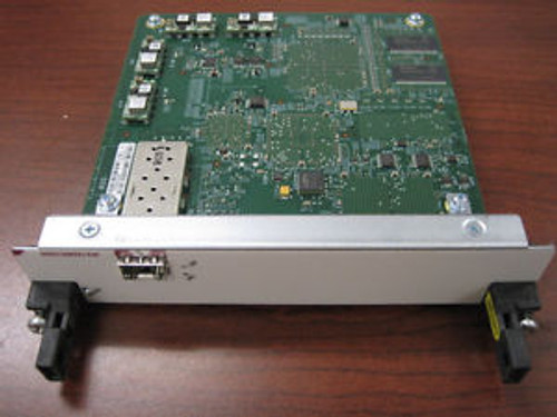 Cisco SPA-2XCHOC12/DS0 2-Port OC-12/STM-4 Shared Port Adapter for ASR 9000