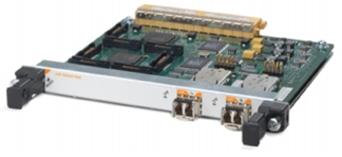 Cisco SPA-24XDS-SFP 1-Gbps wideband SPA for the CMTS