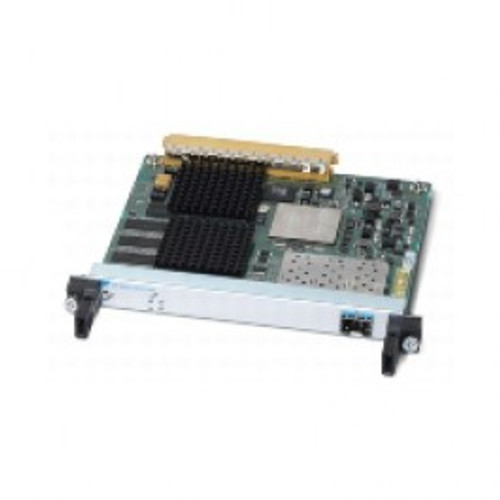 Cisco SPA-1XOC12-ATM-V2 1-Port OC12 STM Shared Port Adapter