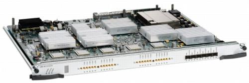 NEW Cisco UBR-MC3GX60V 3GX60V DOCSIS 3.0 BPE Line Card for uBR10012 Router