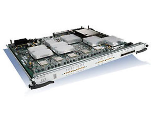 Cisco UBR-MC3GX60V 3GX60V DOCSIS 3.0 BPE Line Card for uBR10012 Router