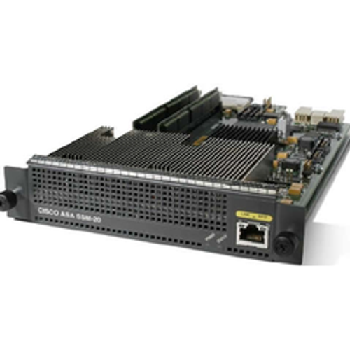 Cisco ASA-SSM-CSC-20-K9 Content Security Services Module