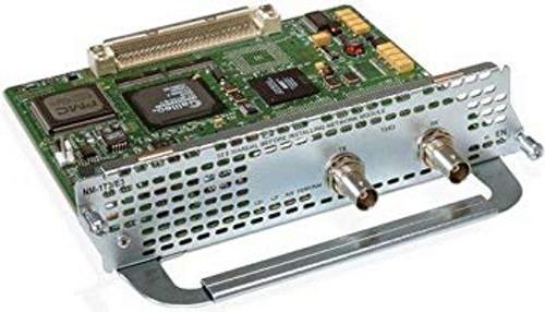 Cisco SM-X-1T3/E3 Packet-over-T3/E3 Service Module