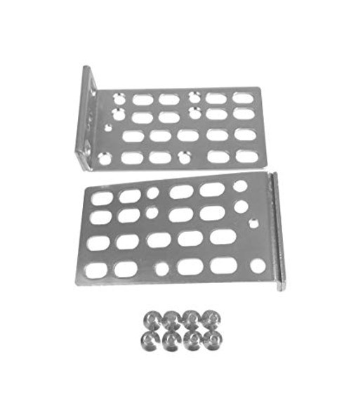 Cisco STK-RCKMNT-1RU Rack mount Ears Brackets