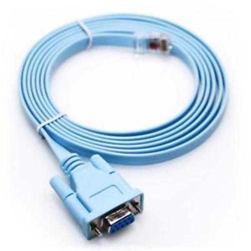Cisco 72-3383-01 DB9 RJ45 DB-9 to RJ-45 Console Cable