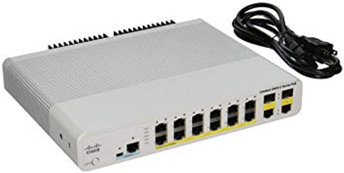 Cisco® Catalyst® 2960-X and 2960-XR Series Switches are fixed-configuration, stackable Gigabit Ethernet switches that provide enterprise-class access for campus and branch applications.