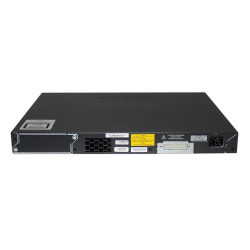 Cisco® Catalyst® 2960-X and 2960-XR Series Switches are fixed-configuration, stackable Gigabit Ethernet switches that provide enterprise-class access for campus and branch applications