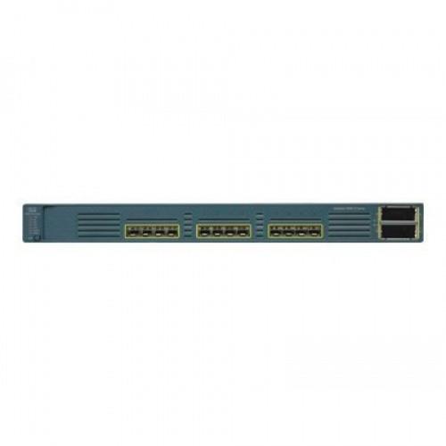 Cisco WS-C3560E-12SD-S 3560-E Series 12-Port Gigabit SFP 2-Port X2 Switch