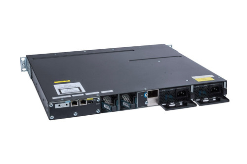 The Cisco® Catalyst® 3750-X and 3560-X Series Switches are an enterprise-class lines of stackable and standalone switches, respectively.