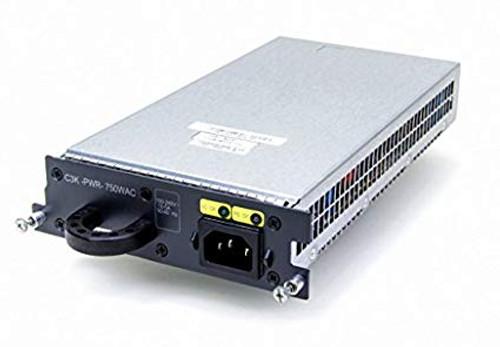 Cisco C3K-PWR-750WAC Power Supply for WS-C3750E/WS-C3560E