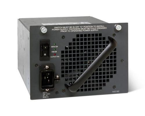 Cisco PWR-C45-1400AC 1400W AC Power Supply Switch