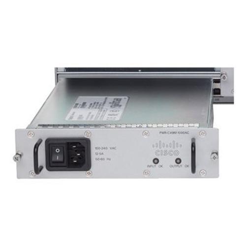 Cisco PWR-C49M-1000AC 4900M 1000W AC Switch Power Supply