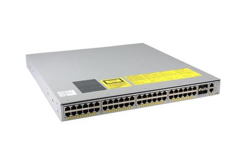Cisco WS-C4948E-S 4948 Series 10GB Catalyst Switch