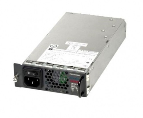 Cisco PWR-C49E-300AC-R 4900 Series 300W AC Front to Back Switch Power Supply