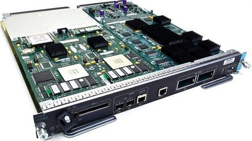 Cisco VS-S720-10G-3C 6500 Catalyst Control Processor Switch