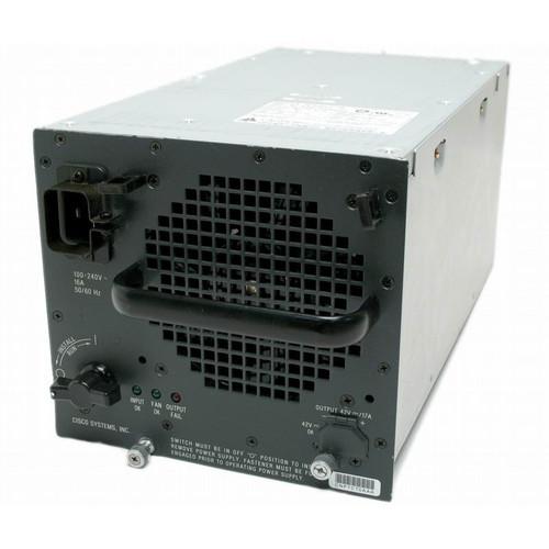 Cisco WS-CAC-4000W 4000W AC Catalyst 6500 Series PSU