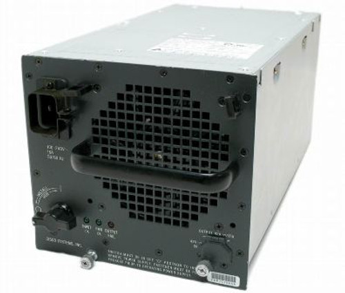Cisco WS-CAC-2500W 2500W AC PSU Catalyst 6500 Series