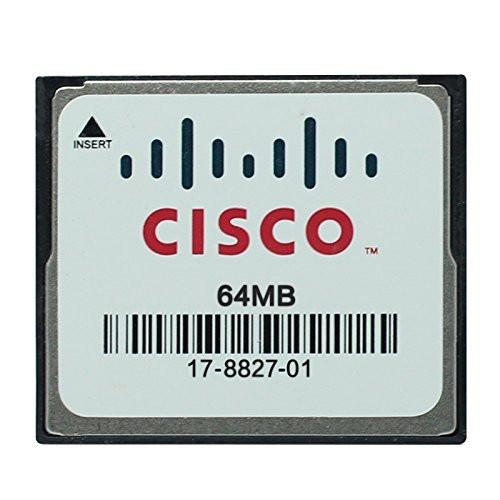 Cisco MEM-C6K-CPTFL256M Optional External 256-MB Compact Flash Memory