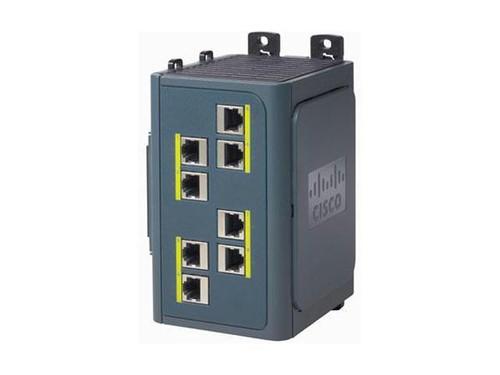 Cisco IEM-3000-8FM 8 100BASE-FX Fiber-optic Ethernet Ports Expansion Module