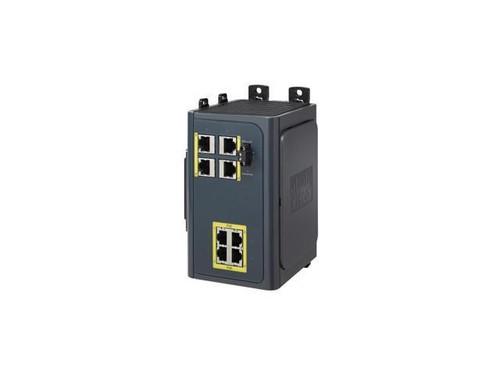 Cisco IEM-3000-4PC 4 Port POE Industrial Ethernet Module