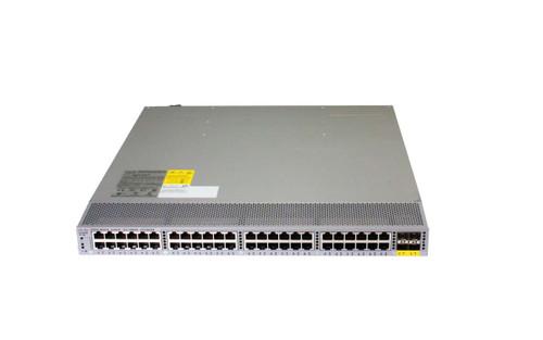 Cisco N3K-C3048TP-1GE 3048 1GE 1RU 48 Port Gigabit Nexus Switch