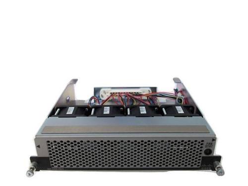 Cisco N3K-C3048-FAN Nexus 3048 Fan Module Forward airflow (port side exhaust)