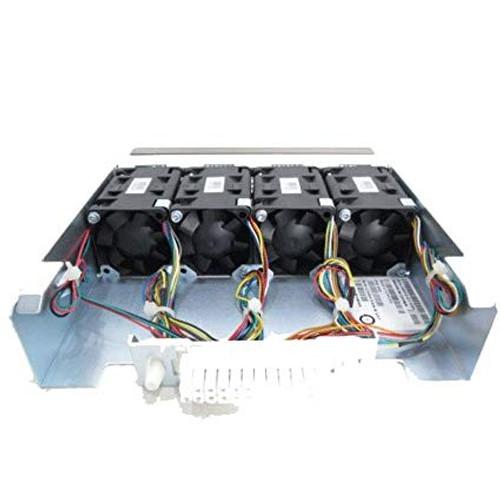 Cisco N3K-C3064-FAN-B Nexus 3064 Reversed Airflow (Port Side Intake) Switch Fan