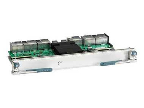 Cisco N7K-C7010-FAB-2 110Gbps Fabric 2 Module for 10 Slot Chassis