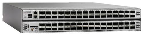 Cisco N3K-C3164Q-40GE Nexus 3100 Series 3164Q 64-Port 40G QSFP+ Switch