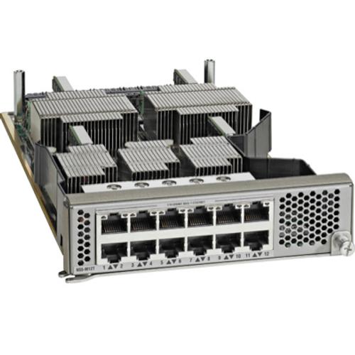 Cisco N55-M12T Nexus 5500 12p 10GT Switch Module