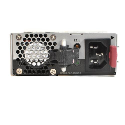 Cisco N2200-PAC-400W-B Nexus 2000 AC Power Supply