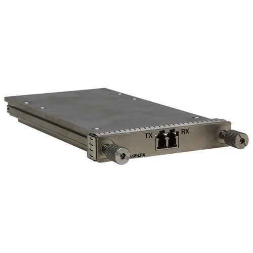 Cisco CFP-40G-FR Multirate 40GBASE-FR OTU3 VSR2000-3R2 SMF CFP Transceiver