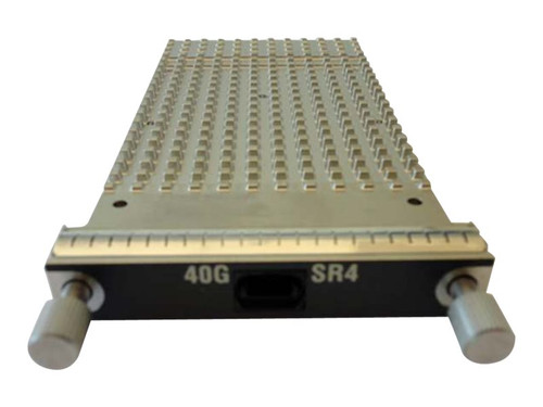 Cisco CFP-40G-SR4 40GBASE-SR4 CFP Module for MMF