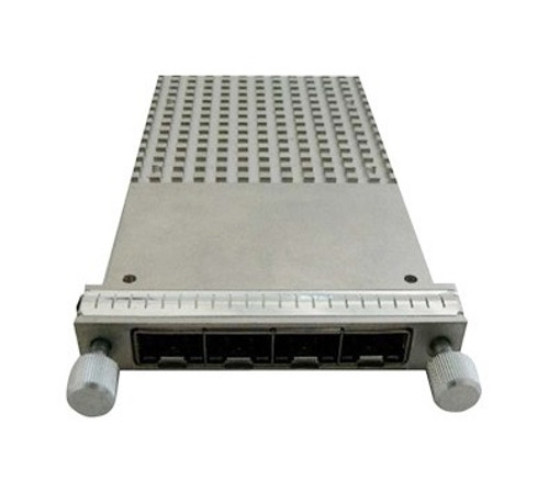 Cisco CVR-CFP-4SFP10G FourX CFP to Four SFP+ Converter Switch Module