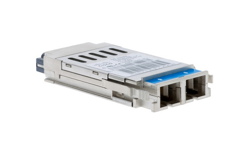 Cisco WS-G5486 1000BASE-LX/LH 1310nm GBIC Connector